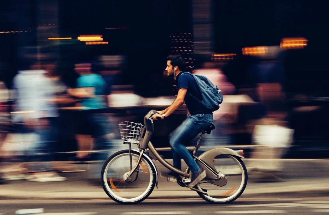 Eco-bike